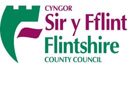 Flintshire CC Logo